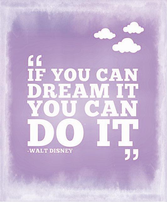 Si Puedes Soñarlo Puedes Hacerlo Marketing Y Comunicación