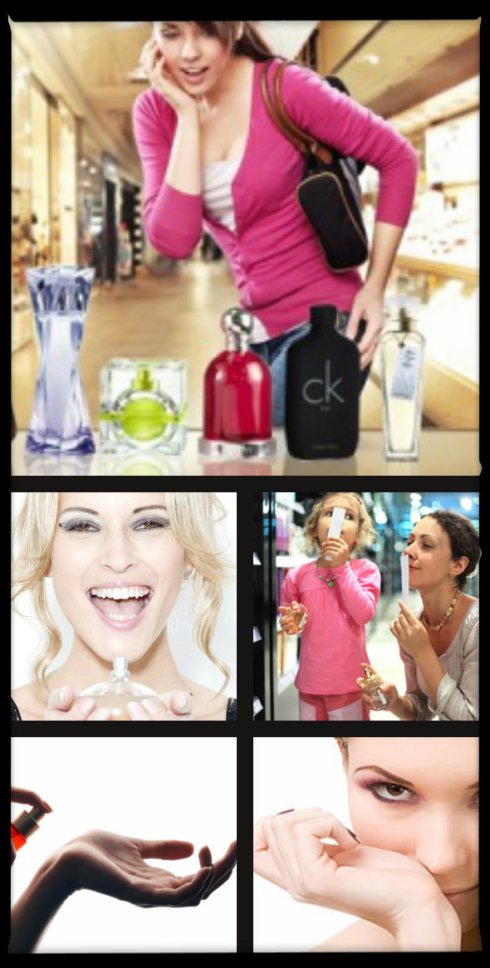 elegirunperfume