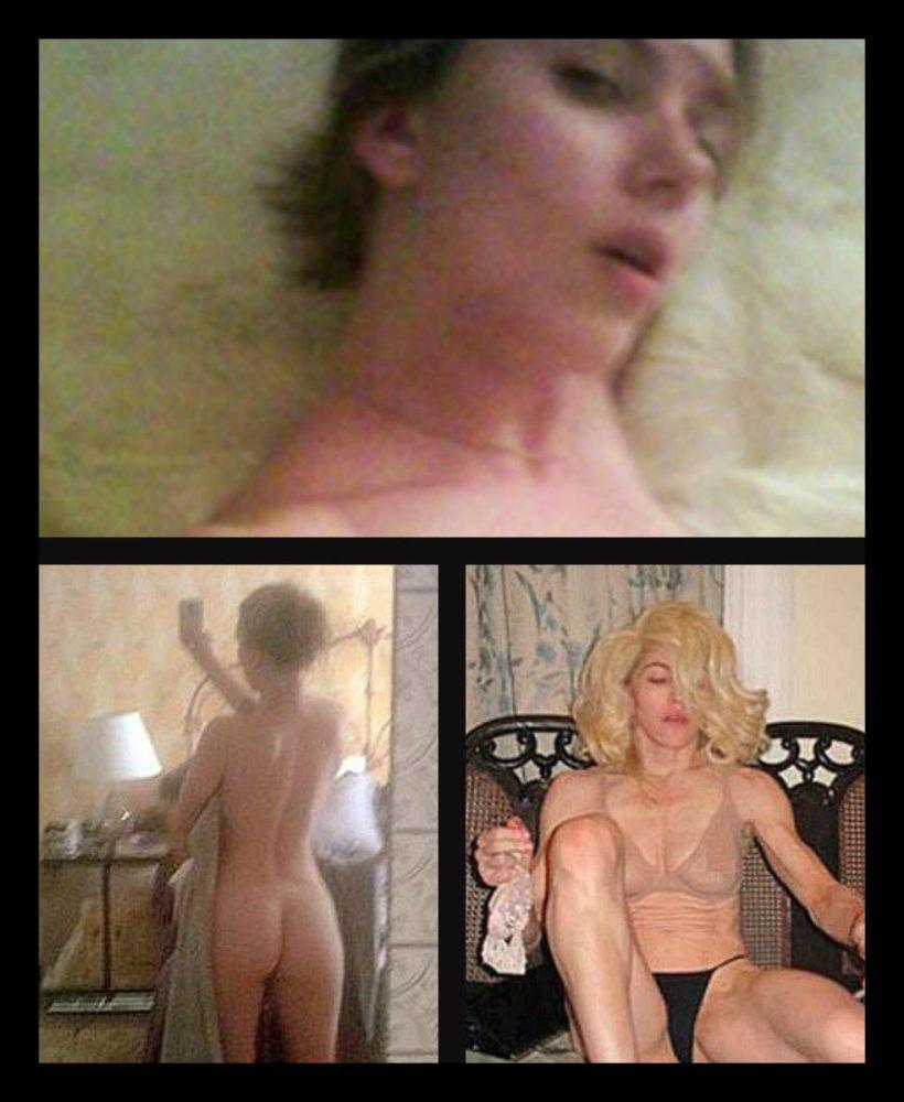 Madonna Tambien Ha Sido Victima De Un Hacker Que